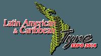 Latin American & Caribberan Tyre Expo 2014