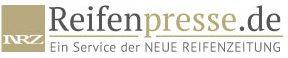 Reifenpresse logo