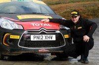 McKenna wins Pirelli UK Star Driver shootout