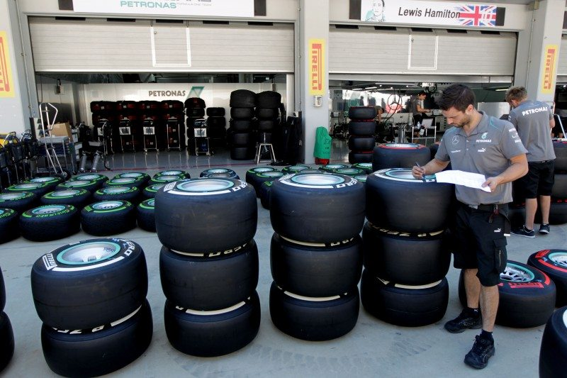 Has Pirelli secured five-year F1 deal?