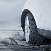 RainSport 3 adds performance and rolling resistance improvements