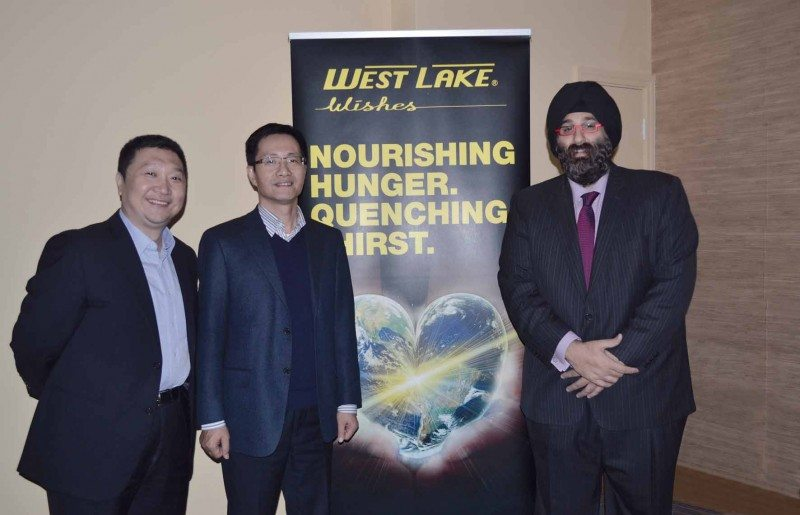 Westlake Wishes foundation launched