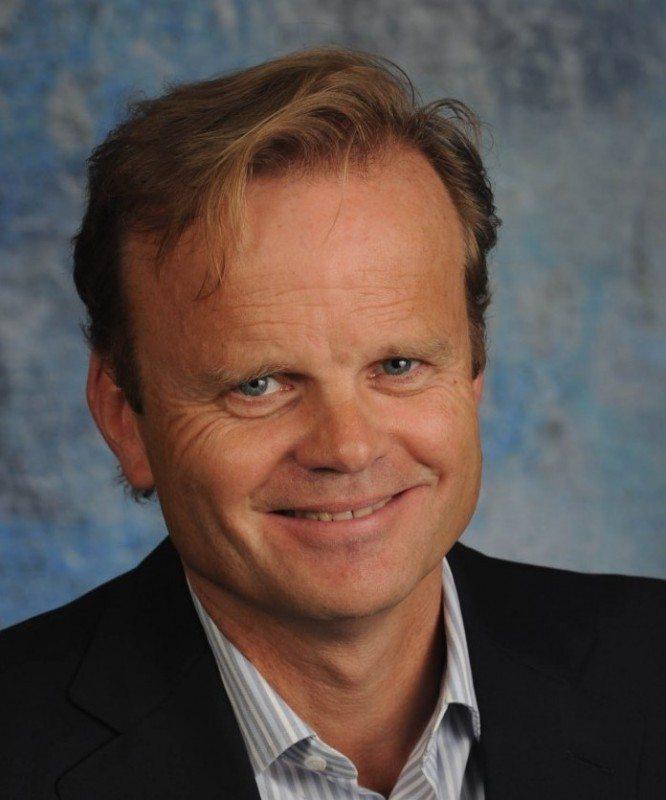 Goodyear parachutes Wells into European leadership role