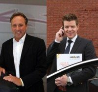 Heuver appoints new German account managers