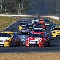 Kumho extends Australian V8 series supply