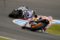 Bridgestone's Aoki explains Phillip Island MotoGP race shortening