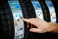 More than half of consumers aware of tyre labelling