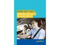 Goodyear publishes road safety white paper