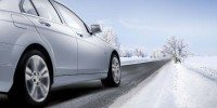 Mercedes-Benz selling 'MO' approved winter tyres