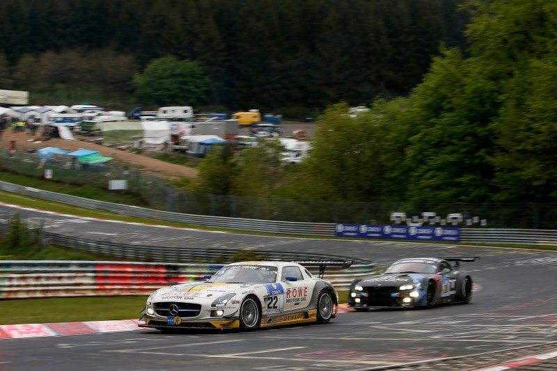 ADAC to introduce 24h Nürburgring qualifying race