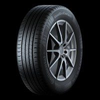 Conti: ContiEcoContact 5 is 'ultimate eco performance tyre'