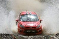 Kumho extends Australian rally commitment