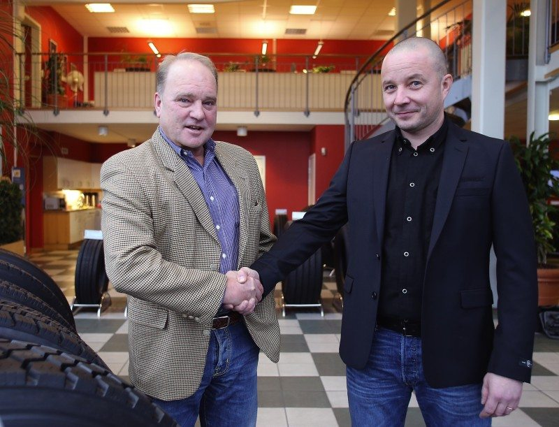 Colmec appoints Finnish sales manager