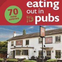 Michelin releases 2014 pub eating guide
