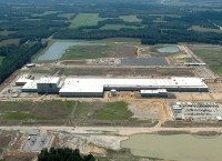 Conti's Sumter plant now in operation