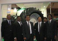 TVS Srichakra launches Tigertrac agri range