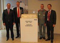 Half-century milestone for Lanxess' Zwijndrecht plant