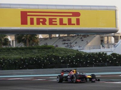 F1 by numbers – Pirelli releases stats from 3 years of tyre supply