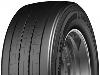 Truck tyre replacement demand up 14 per cent