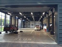Headley Tyres opens drive-through tyre centre