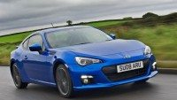 Subaru UK offers free winter tyres and wheels to BRZ buyers