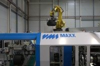 VMI adds segmented safety zones to MAXX tyre builder