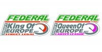 Federal title sponsor of European drifting series