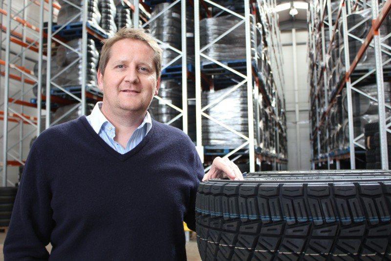 £3.5m investment to support Dmack PCR, TBR, motorsport range expansion
