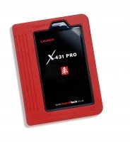 Launch UK's X-431 PRO diagnostic tool