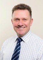 Giti Tire European supply chain manager, Matthew Mardle