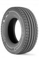 TÜV Süd, Dekra tests back performance of Michelin CV tyre range