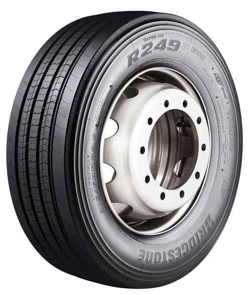 Bridgestone R249II EVO Ecopia