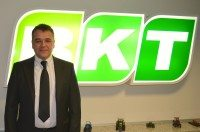 BKT Europe appoints Roberto Locati OEM sales manager