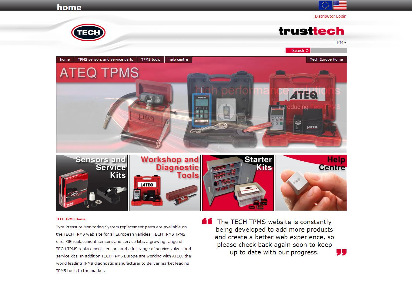 Tech TPMS