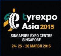 Tyrexpo Asia | 24/03/2015 – 26/03/2015