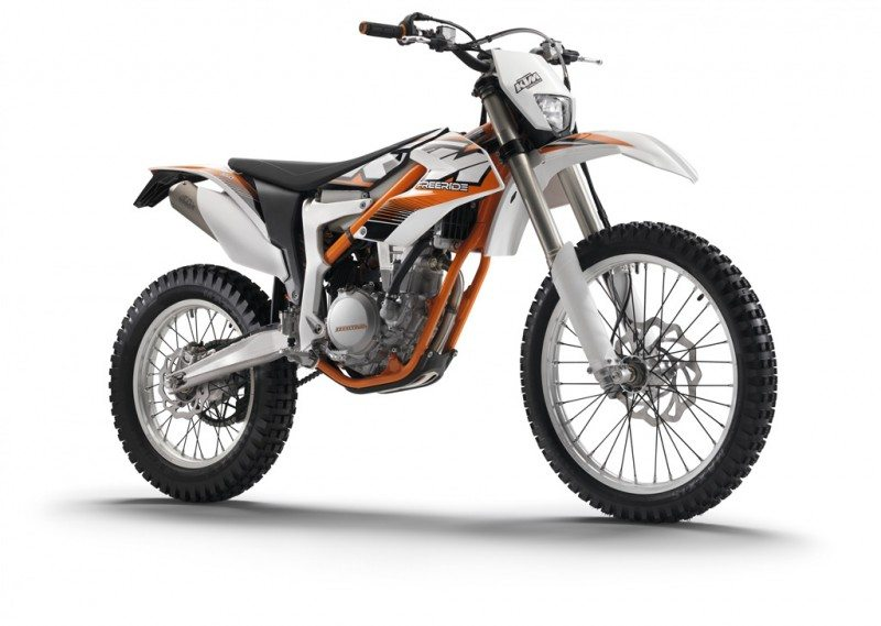 Second KTM supply deal for Maxxis