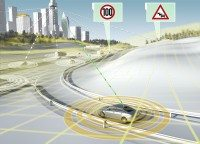 Automotive suppliers, smart cars, intelligent tyres and safety concerns