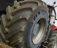 Kleber products now available under Michelin's 0% agri credit scheme