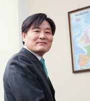 Sangkyu Lee is Kumho's new European president