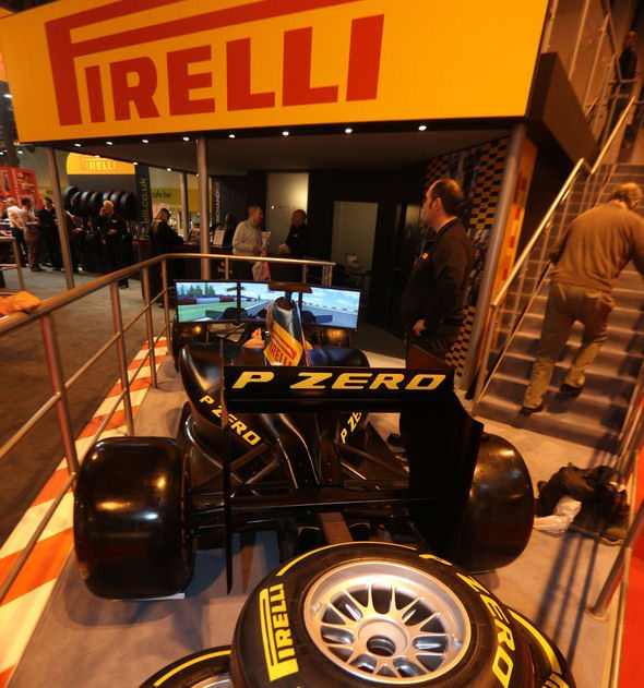 Pirelli highlighting rallying return at Autosport International