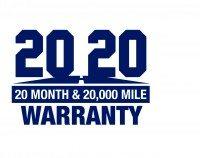 Autoparts launches new 20/20 braking warranty