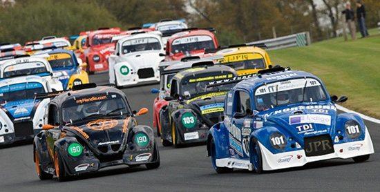 Fun Cup race