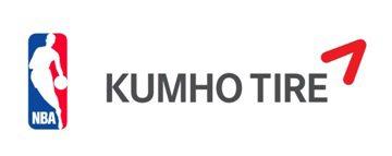 Kumho begins NBA basketball partnership