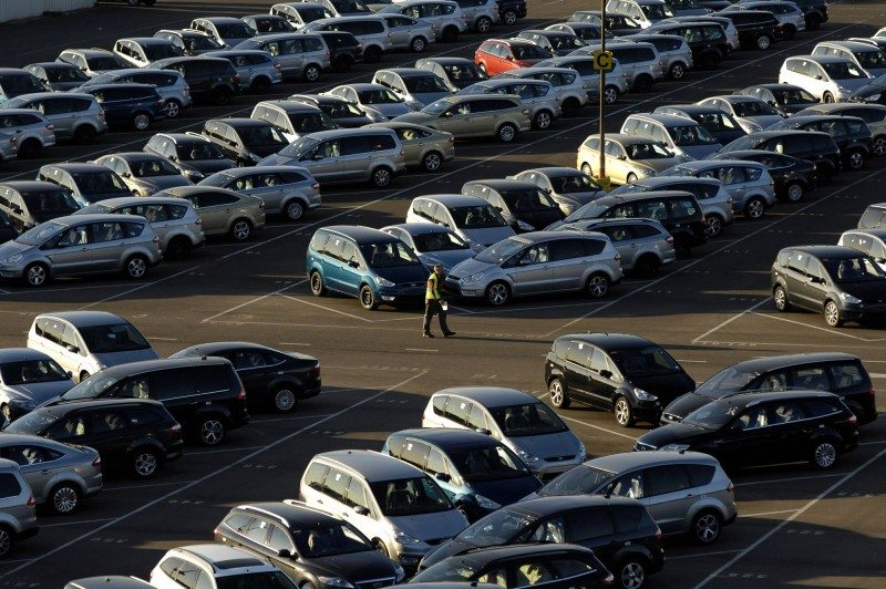 European car registrations up 5.5% in January; UK up 7.6%