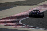 Drivers react to Pirelli 2014 tyres as final testing begins