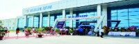 New Sailun Vietnam tyre factory on line, employing 850