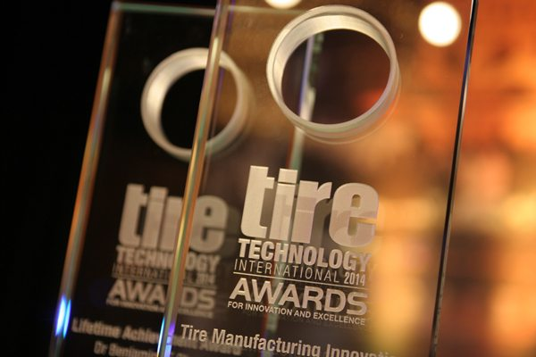 A double win for Conti at TTI Awards