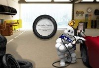 Michelin launches classic tyre website