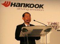 'The Ventus Experience' – Hankook celebrates premium approvals