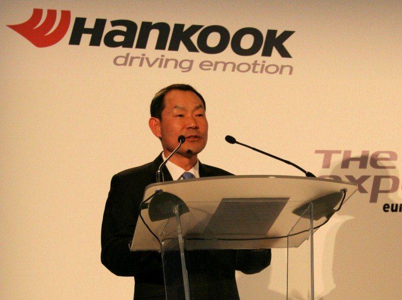 'The Ventus Experience' - Hankook celebrates premium approvals